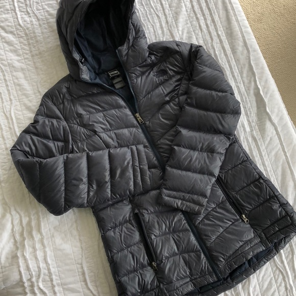 9b3ed3a3c The North Face Women's puffer jacket size medium